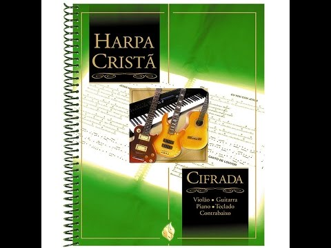 Como baixar Harpa Cristã cifrada