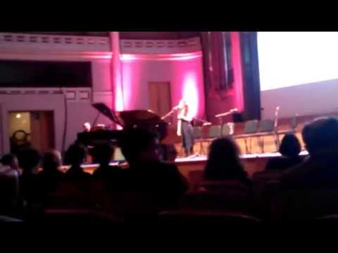 Bouras Greek music Brussels BOZAR 18 Nov 2015