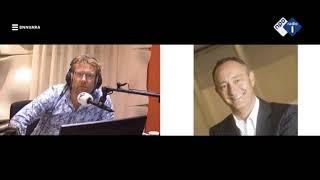 privedetective John Vullers live bij BNNVara Nieuws BV inzake Anne Faber