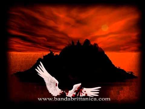"""THE FALLEN ANGEL""  MÚSICA GÓTICA, VAMPIRESCA - Banda Brittanica"