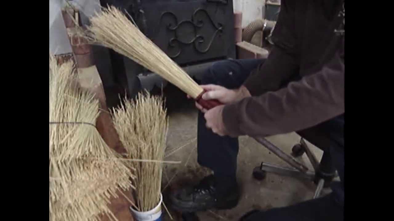 Broom FAQ — Caddy Supply Company
