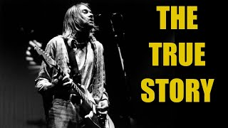 The True Story Behind Nirvana's FINAL EVER Concert