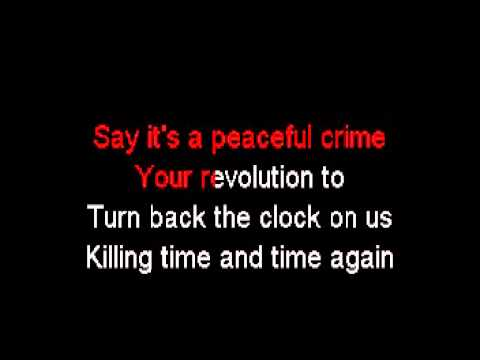 Audio Terrorist - We've Come So Far