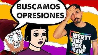 Imagen del video:  InfoVlogger ¡Qué DURO es ser PROGRE!