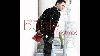 Michael Buble - White Christmas (Duet With Shania)