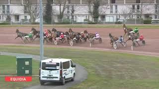 Vidéo de la course PMU PRIX DE TOURNEMIRE