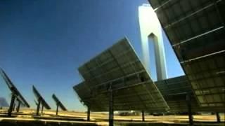 Как это делается Солнечные электростанции. (канал Discovery)(Теперь у нас есть возможность инвестировать в энергетику! Участвуй в строительстве Power Cloud, крупнейшей в..., 2013-12-26T18:38:57.000Z)
