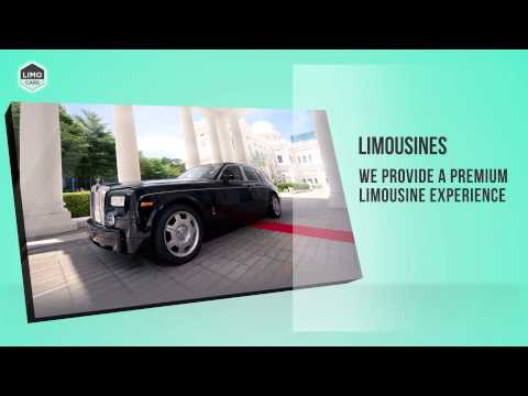 Affordable Limousine Service in Singapore