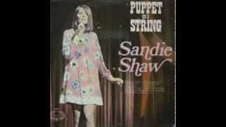 Sandy Shaw - Nothing comes Easy