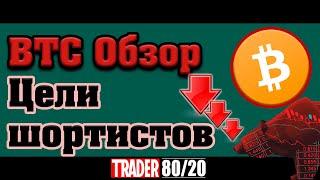 биткоин обзор 23.10 (BTC, ETH, LTC, XRP)