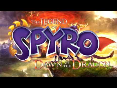 Guide You Home (I Would Die for You) - The Legend of Spyro: Dawn of the Dragon Soundtrack