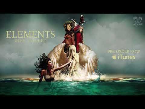 Dirk Ehlert ft. Úyanga Bold - Elements (Epic female Orchestral)