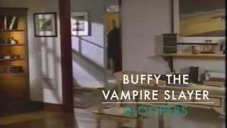 Buffy the Vampire Slayer - Bloopers