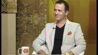 Giorgi Latso on ERTSULOVNEBA - TV interview