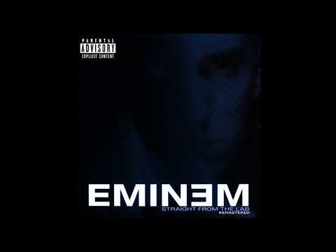 Hail Mary (feat. 50 Cent) - Eminem - Improved Version w/DL