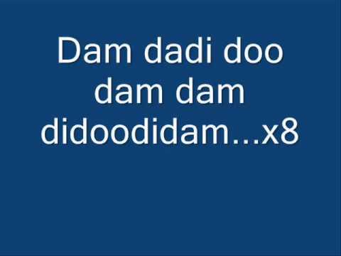 Nightcore - Dam Dadi Doo Lyrics | MetroLyrics