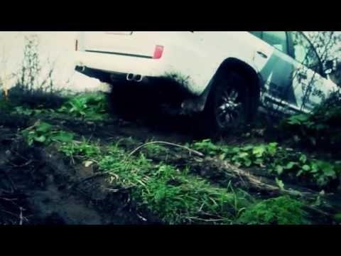 Внедорожный Тест драйв Тойота Центр Внуково