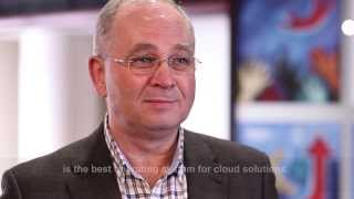 Consol Glass South Africa and SUSE - A Customer Success Story