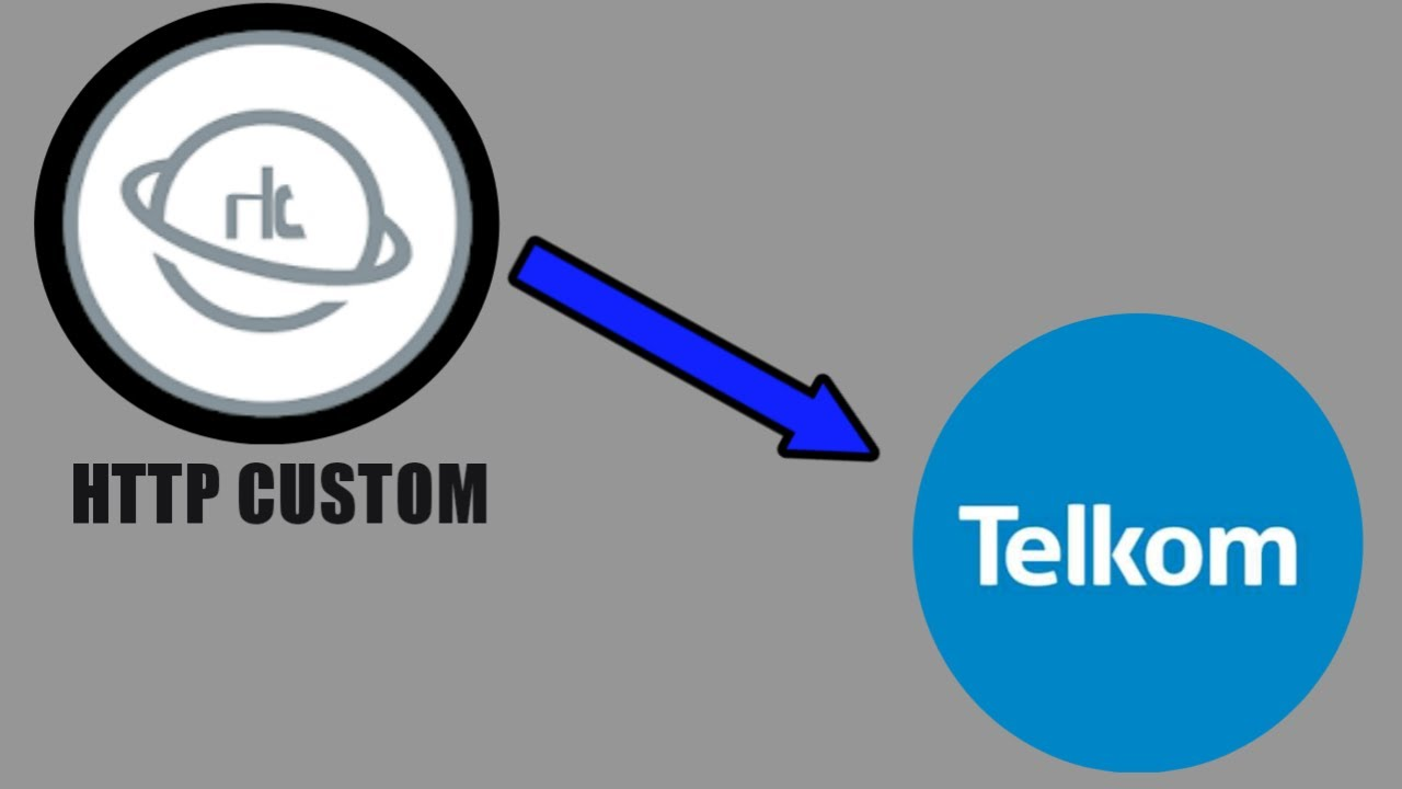 Download How to create HTTP CUSTOM File For Telkom