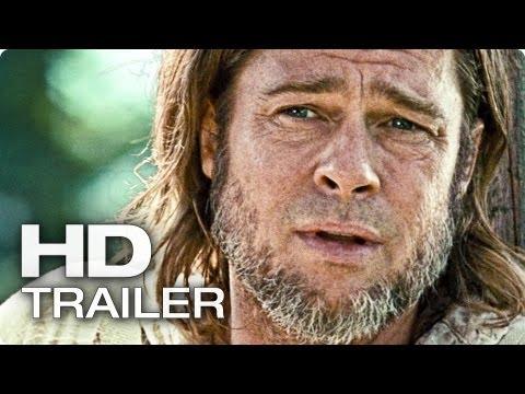 12 YEARS A SLAVE Trailer Deutsch German  2014 Brad Pitt HD
