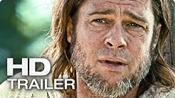 12 YEARS A SLAVE Trailer Deutsch German | 2014 Brad Pitt [HD]