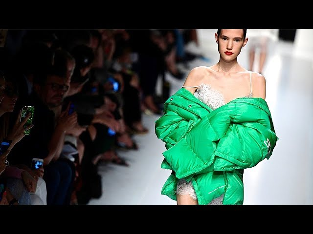Ermanno Scervino | Spring Summer 2018 Full Fashion Show | Exclusive