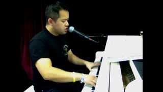 Bao Giờ Biết Tương Tư - Phạm Duy, Ngọc Chánh - Uy Vũ (live acoustic cover).