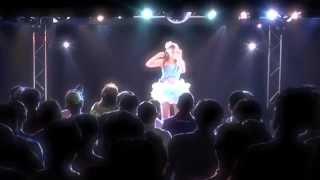 7月25日に名古屋のM.I.Dホールで開催されたOS☆U定期公演「超絶元気発...