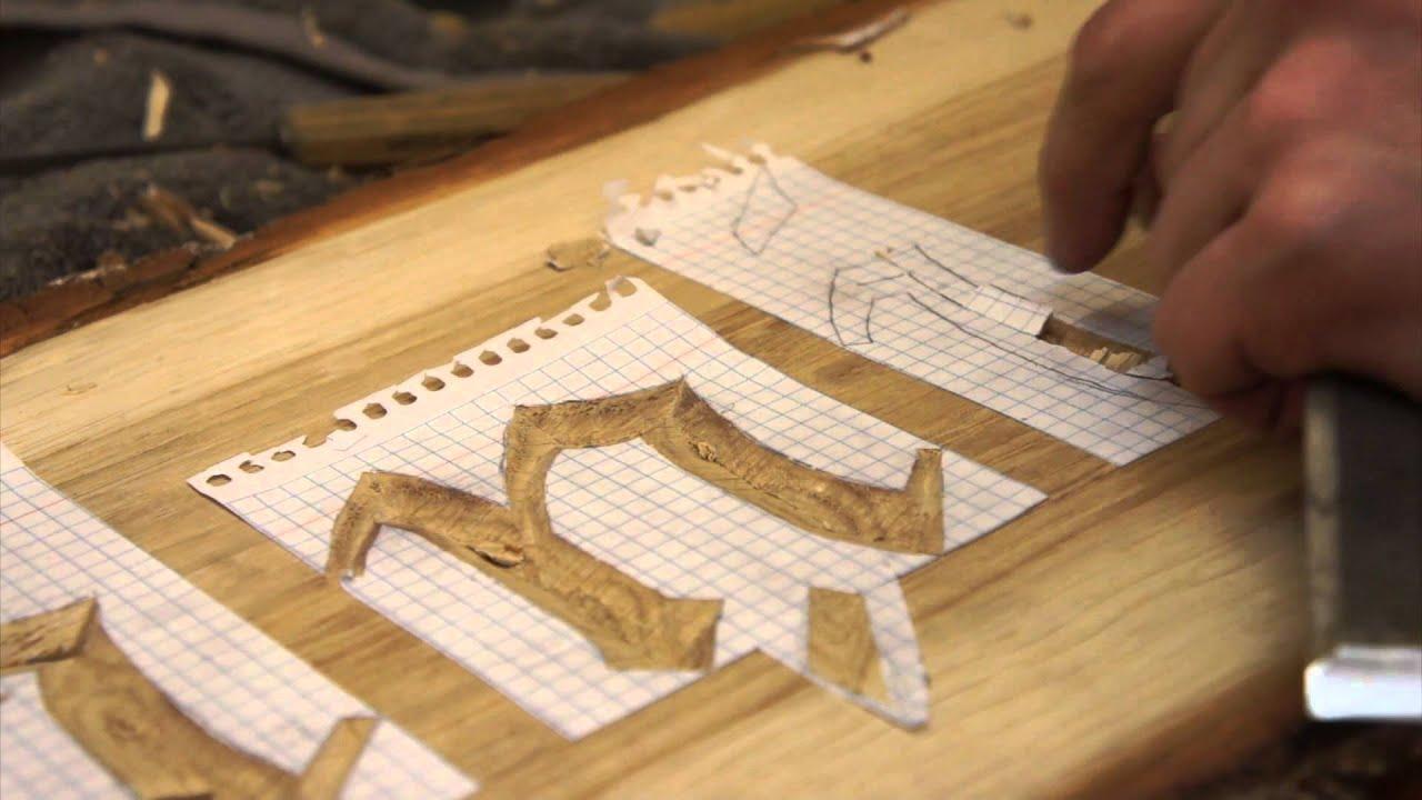 High Quality Making A Wooden House Sign U0027u0027Bērziņiu0027u0027