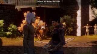 Dragon Age Inquisition - Cassandra Likes \