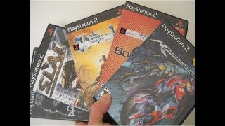 Five Underrated PS2 Games -Part 1-