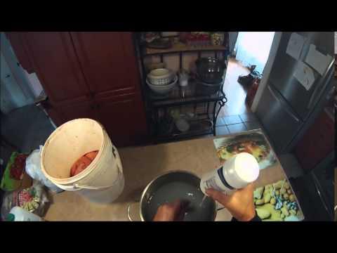 Как засолить красную икру и очистить от мешков и плевры в домашних условиях