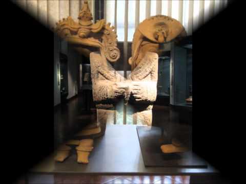 Precolumbian Art Museum (Santiago, Chile)