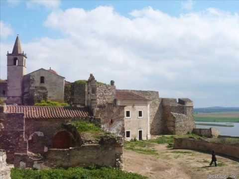 Alandroal - Portugal Cityscapes