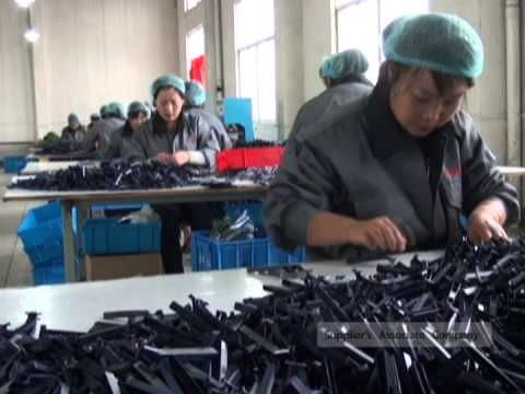 NINGBO HAWARD RAZOR FACTORY