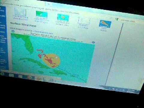 Hurricane Irene Update- 8/24/11