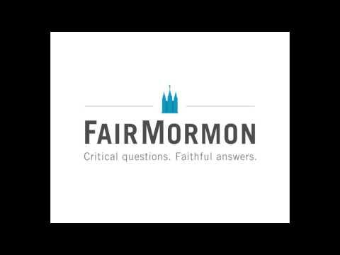 Shaken Faith Syndrome- Michael Ash- Fair Mormon Podcast
