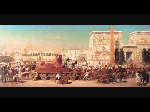 "Ernest Fanelli - Symphonic Tableaux: ""The Romance of the Mummy"" (1882-3, 1886)"