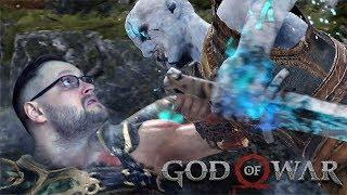 КОРОЛЬ ГНОМОВ ► God of War #25