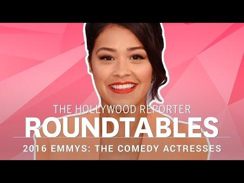 Gina Rodriguez Talks 'Jane,' Sex, and Virginity