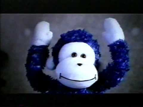 "2000 - ""I Love You, Touchdown Monkey"""