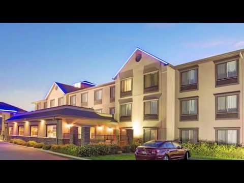 Best Western Plus Ellensburg Hotel Wa 98926