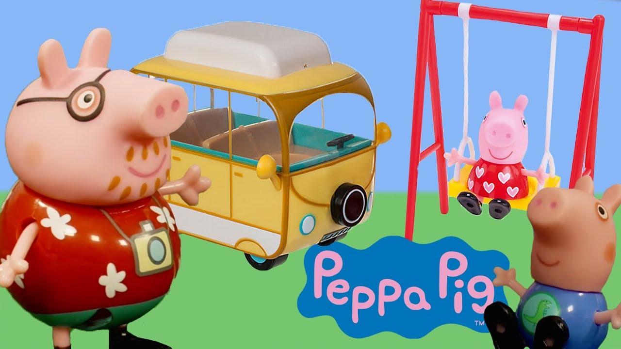 peppa wutz spielplatz