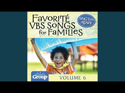 Stand Together (2013 Vbs Theme Song)