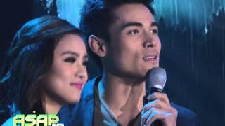 Ina Kapatid Anak casts sing on ASAP stage