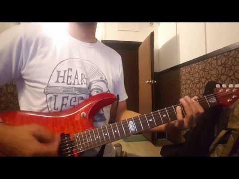 Lolot - kalain nyama guitar solo