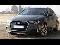 2017 Audi A3 2.0 TDI Facelift (150 HP) TEST DRIVE