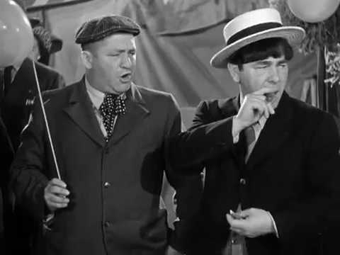 The Three Stooges   071   Three Little Twirps 1943 Curly, Larry, Moe DaBaron 15m35s