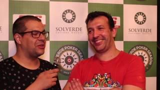Nuno Caetano Lidera Mesa Final do Main Event Etapa #2 SPS