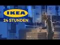 24 STUNDEN IM IKEA EINGESPERRT *** Fingerboard***